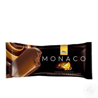 Морозиво Monaco Три Ведмеді 360г