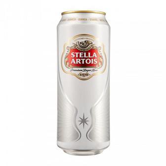 Пиво Stella Artois 0,5 л