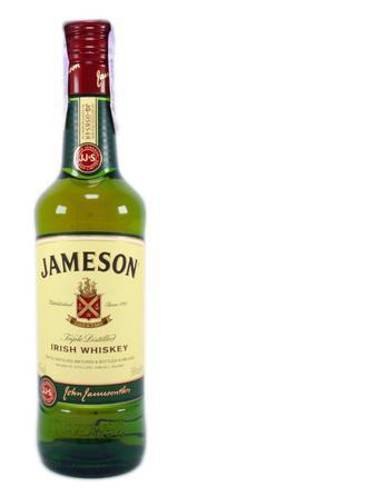 Віскі Jameson, 0,5 л