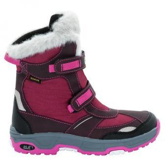 Ботинки высокие GIRLS SNOW FLAKE TEXAPORE