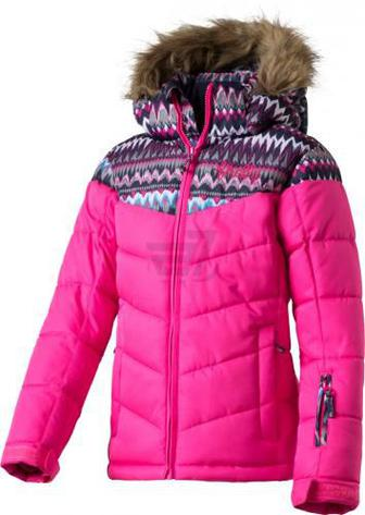 Куртка Firefly Talisha 267532-901896 140 різнокольоровий