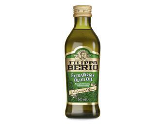 Оливкова олія Filippo Berio Extra Virgin, 500мл