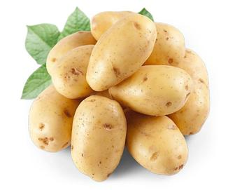 Картопля молода, Україна, кг