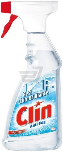 Миючий засіб для скла Clin Anti-Fog 0,5 л