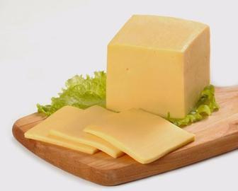 Сир Голландія 45% томаківка кг