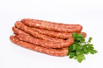 Колбаски Мисливські охол, Добра вечеря кг