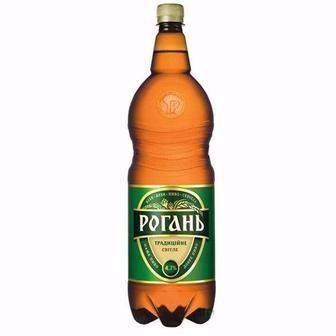 Пиво Традиційне Рогань 2л