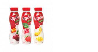 Йогурт 2,5%, Чудо, 270г