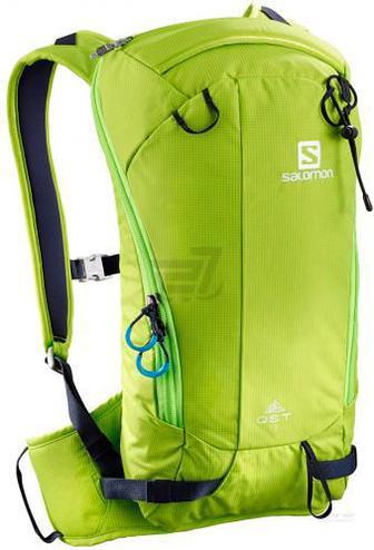 Рюкзак Salomon 12 л лайм L39781000
