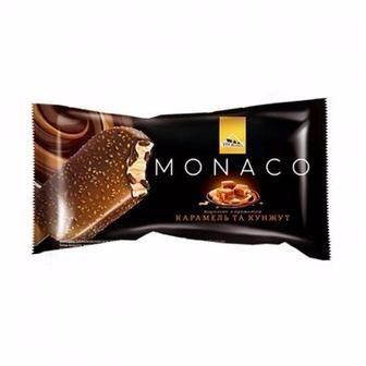 Морозиво Monaco Три ведмеді 80 г