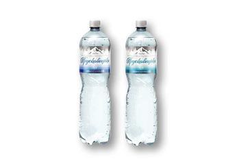 Вода Трускавецька мінеральна сильногазована/слабогазована Своя Лінія 1,5 л