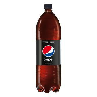 Напій Пепсі-кола, Black, Charry Пепсі 1л