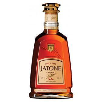 Коньяк 3*  Jatone 0.5 л
