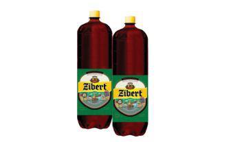 Пиво Світле Зіберт 2,4 л