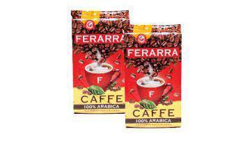 Кава Мелена Арабіка Ферарра 70 г