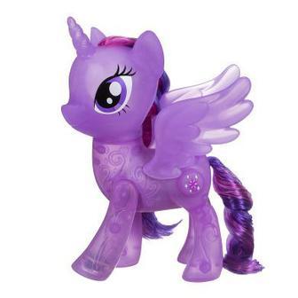 Игровой набор My Little Pony Сияние Магия Дружбы