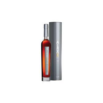 Коньяк Alexx Silver VS 40%, 0,5л