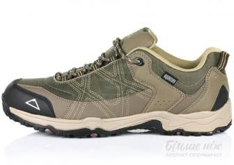 Кросівки McKinley Kona II AQX M 232557-903118 р.40 сірий