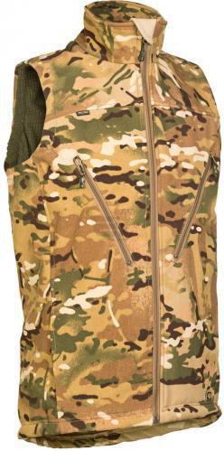 Жилет P1G-Tac Winter Mount Track Vest Mk-2 р. S MTP/MCU camo V93147MC