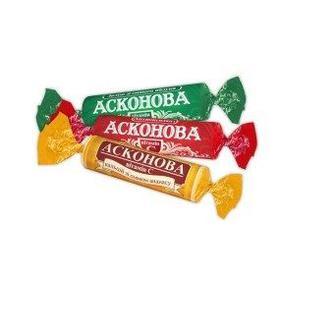Асконова Антиоксидант таблетки №10