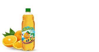 Напій зі смаком лимона, Живчик, 1,5л