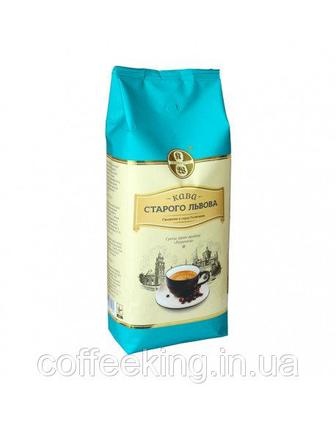 Кава в зернах Кава Старого Львова 1 кг