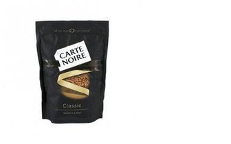 Кофе растворимый Classic, Carte Noire, 70г