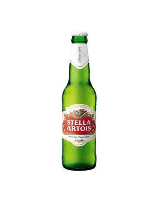 Пиво Stella Artois 0,5л