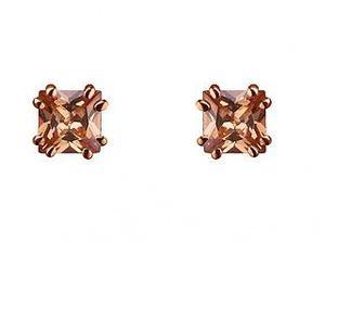 Золотые серьги с фианитами Артикул 15-000071407