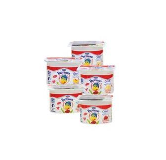 Йогурт Растишка 2% 115г