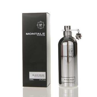 MONTALE BLACK MUSK парфумована вода 50 мл