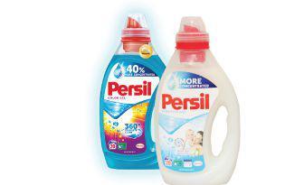 Засіб для прання Персіл 1000 мл, 1460 мл