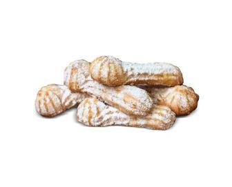 Печиво «Спаржа» «Богуславна» кг