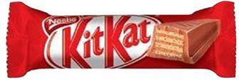 Батончик Nestle Kit Kat 40 г