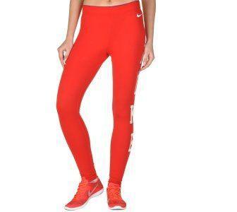 Легінси Nike Club Legging-Logo