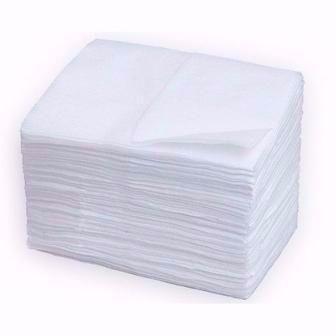 Серветки столові білі Україна, 100шт
