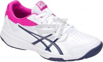 Кросівки Asics COURT SLIDE 1042A030-100 р.6 білий