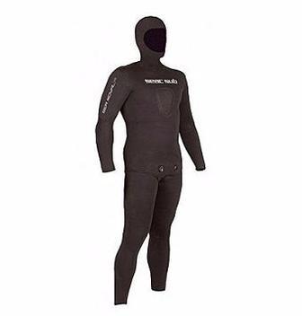 Гидрокостюм Seac Sub Race Flex мужской, 7мм, р.М