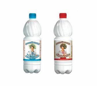 Квас живий/живий білий Арсеніївський 1,5л