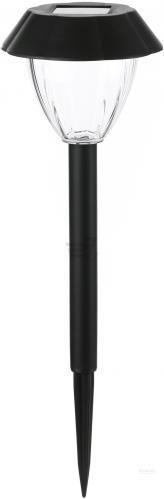 Світильник на сонячній батареї Expert Light ELGs-SGL-S11107-5Р 5 шт. чорний