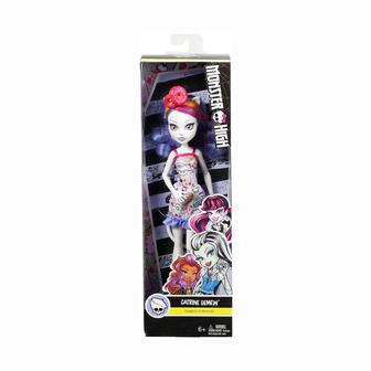 Кукла Monster High Mattel Десерт