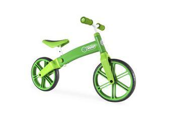 Велобег Y-volution Velo зеленый (100001)
