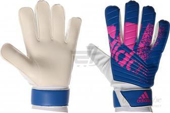 Воротарські рукавиці Adidas X TRAINING AZ3695 р. 9