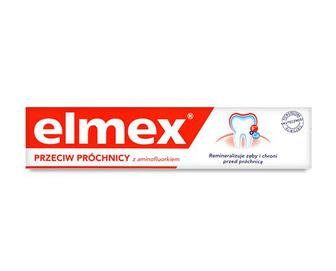 Паста зубна Elmex Cavity Protection, 75г