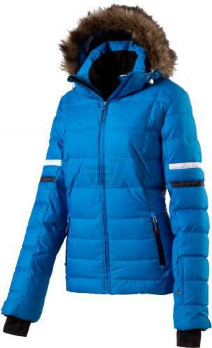 Куртка McKinley Ticiana 267549-0543 34 блакитний