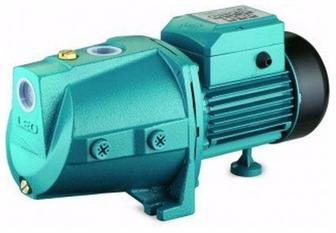 Насос самовсасывающий Leo 1.1 кВт Hmax 55 м Qmax 90 л/мин (775325)