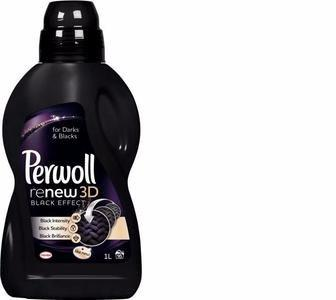 Засіб для делікатного прання Perwoll 3D Ефект відновлення для темного та чорного