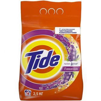 Порошок пральний автомат Tide 2,4 /2,5 кг