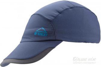Бейсболка McKinley Lurvan р. L темно-синій