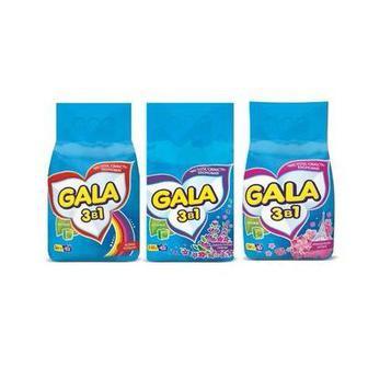 Порошок пральний автомат   Gala 3 кг
